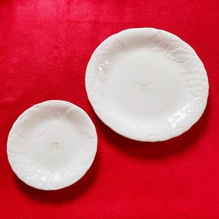 【新品】POEM utsuwakan original 白い食器セット