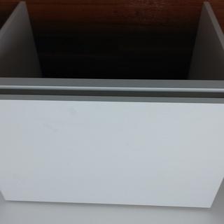 パソコン用デスク(白)