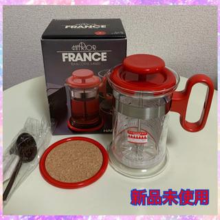 新品未使用 直火 OK!HARIOR France Tea &c...