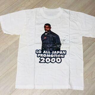 LG ALL JAPAN PROMOTION 2000  サミー...