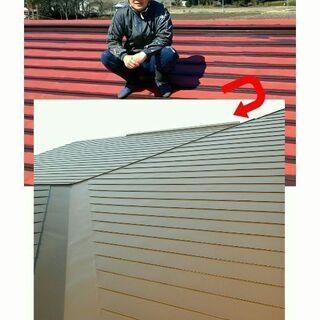 保証あり❕屋根と外壁塗装で軒天塗装サービス❕一般住宅塗装の塗装屋...