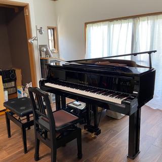 ピアノ&エレクトーン教室生徒募集