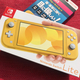 ⭐️♬新品未使用・未開封♬⭐️Nintendo Switch L...