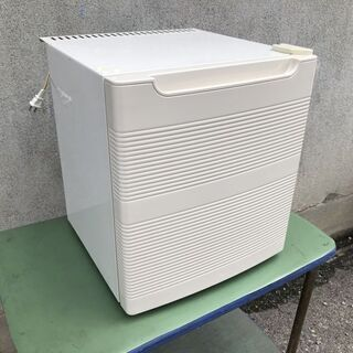 ★動作〇★小型冷蔵庫 ADC-352(C) 33L ( 幅420...