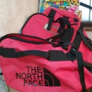 THE NORTH FACEダッフルバッグ