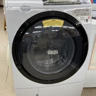 ★46 日立 ドラム式洗濯機乾燥機【リサイクルマート宇宿店】