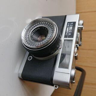 KONIKA EE-MATIC コニカ フィルムカメラ