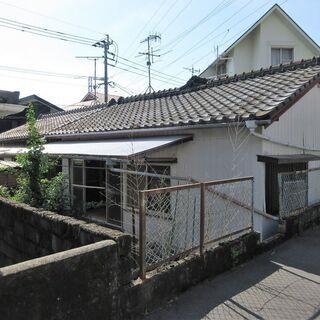 鹿児島市坂元町【売家】木造平屋建4K350万円