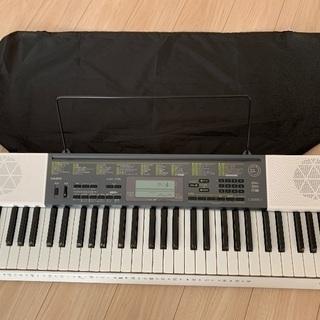カシオ LK-116 卓上電子ピアノ