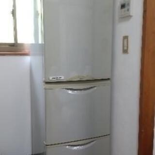 冷蔵庫引き取って頂ける方