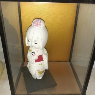 博多人形 もらってください