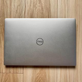 美品!DELL XPS 13 9370、4K、タッチパネル、付属品付き