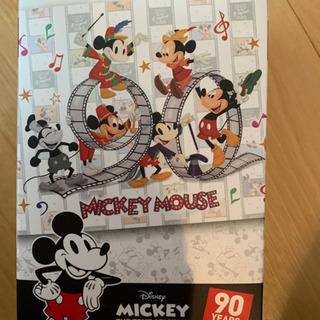 ミッキーマウス 90th アニバーサリー