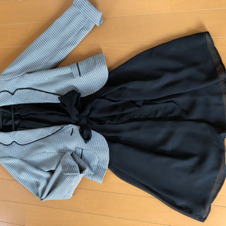 入学式卒園式スーツ サイズ9号