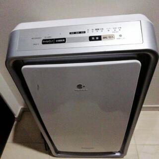 加湿空気清浄機 F-VXP40 Panasonic
