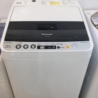 【安心6カ月保証付】Panasonic 全自動洗濯機 NA-FV...