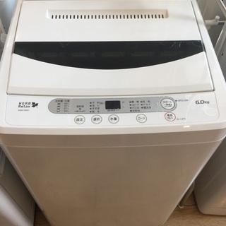【安心1年保証付】YAMADA 全自動洗濯機 YMM-T60A1...
