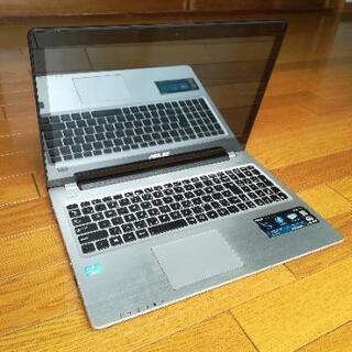 【ノートパソコン】ASUS VivoBook S550CA(S5...