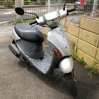 京都伏見発 格安原付バイク