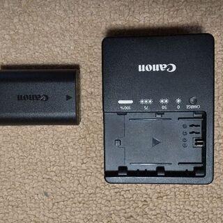 EOS70D 充電器/充電パック