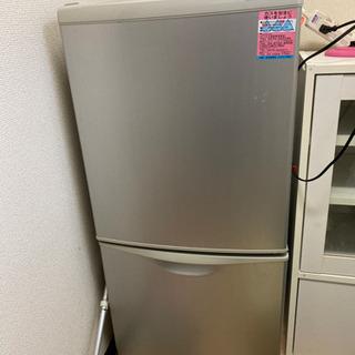 0円 取りに来てくれる方限定 冷蔵庫