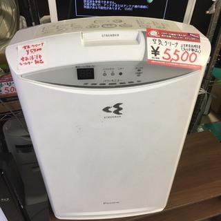 ☆中古 激安!! Streamer 空気クリーナー MCK70R...