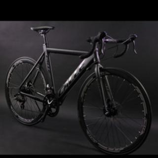 新車 新型CTS超軽量フレームロードバイク