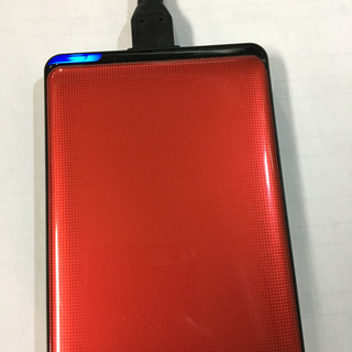 ポータブルハードディスク1TB バッファロー HD-PNT1.0...