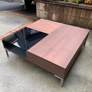 № f156正方形センターテーブル