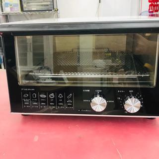 ドウシシャ 18年式 DOT-1503 オーブントースター
