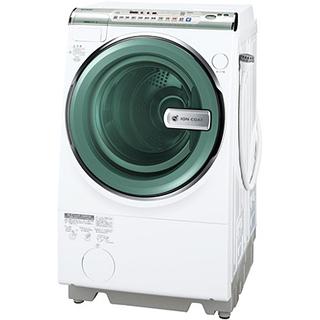 ドラム式洗濯機 SHARP シャープ