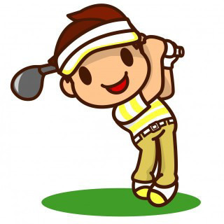 ゴルフ初心者必見!もう走らなくて良いラウンド•コースの回り方