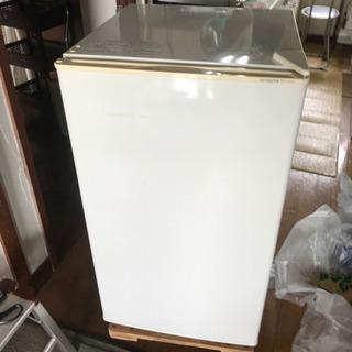 冷凍庫 日立 82L 2005年製