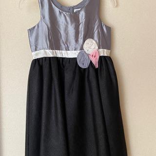 H&M 子どもドレス130cm