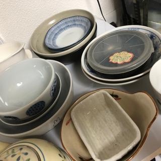 【中古】食器セット − 鳥取県