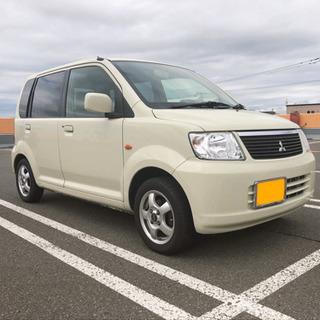 ekワゴン タイプM 平成18年 4WD 110,000円 車検...