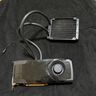 GTX 680 簡易水冷タイプ
