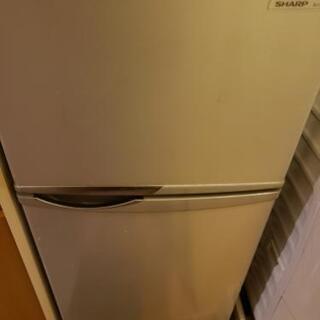 SONY2ドア冷蔵庫