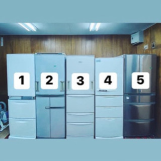 冷蔵庫  15000から