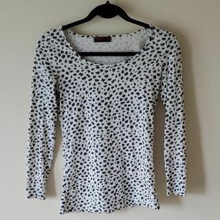 (20) Tシャツ 長袖
