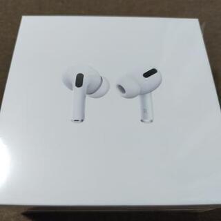 【新品未開封】Apple Air Pods Pro MWP22Z...
