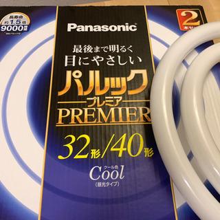 Panasonic パルック プレミア 32形/40形 2セット