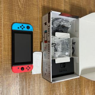 任天堂Switch 旧型