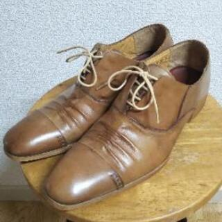 VISARUNO/ビサルノ メンズシューズ 革靴 プライベート ...