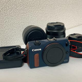 Canon キヤノン EOS M DS126391 ミラーレスデ...