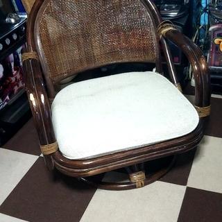 無償 回転式の座椅子