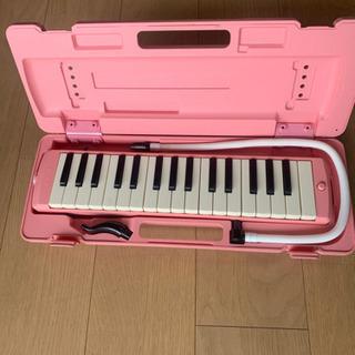 鍵盤ハーモニカ ピアニカ
