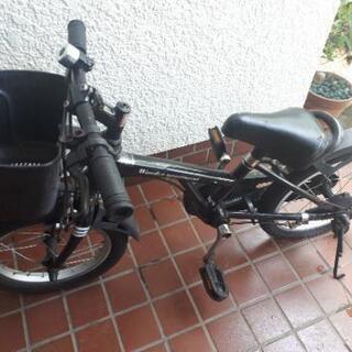 ジャンク 子ども用自転車