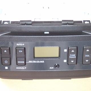 日産NV100クリッパー用 CD、FM、AMチューナー 新古品 ...