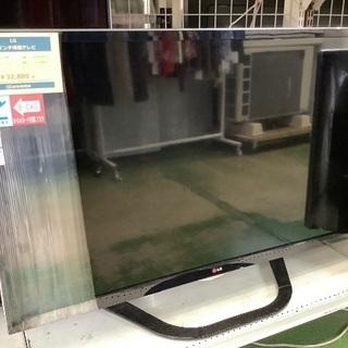 LG 42インチ液晶テレビ【トレファク草加店】